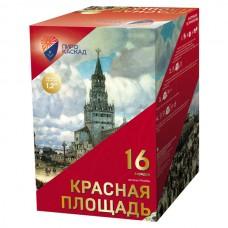 "Фейерверк Красная площадь (1,2"" х 16)"