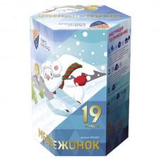 """Фейерверк Медвежонок (1,2"""" х 19)"""