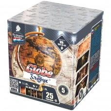 "Фейерверк Глобус / Globe (1"" х 25)"