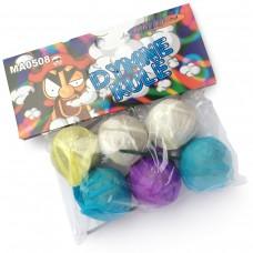Дымовые шарики Dymne Kule (упаковка 6 шт)