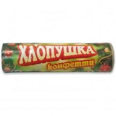 Хлопушка 100мм конфетти ЧЛ100к (1 шт)