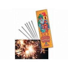 Бенгальские огни Экстра 170мм (толстые, упаковка 6 шт)