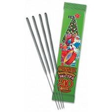 Бенгальские огни Экстра 210мм (толстые, упаковка 6 шт)