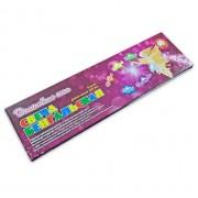 Бенгальские огни 160мм Волшебные огни разноцветные (упаковка 6 шт)