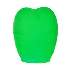 Небесный фонарик Бриллиант зеленый