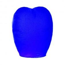 Небесный фонарик Бриллиант синий