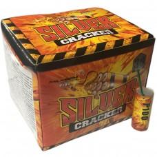 Петарды Silver cracker (упаковка 36 шт)