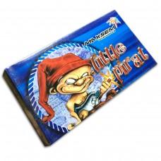 Петарды Корсар-3 / Little Pirat / двойной хлопок (упаковка 50 шт)