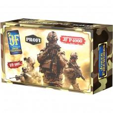 Петарды Пиратка-4000 (упаковка 10 шт)
