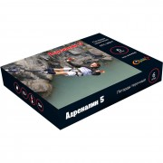 Петарды Адреналин 5 (упаковка 6 шт)
