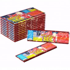 Петарды Связка 100S / связка петард (упаковка 100 шт)