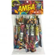 Петарды Амба / Spanish Cracker (упаковка 10 шт)