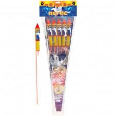Ракеты Пегас (упаковка 5 шт)