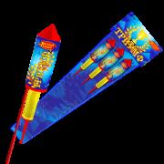 Ракеты Триумф (упаковка 3 шт)
