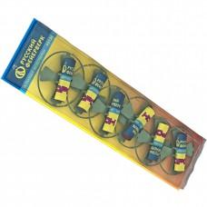 Летающий фейерверк Дрон (искры) (упаковка 6 шт)