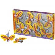 Летающий фейерверк Волшебный мотылек (искры) (1 шт)